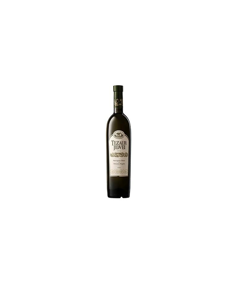Tezaur Sauvignon Blanc & Feteasca Regala Jidvei-LIFE STYLE TIPS SRL