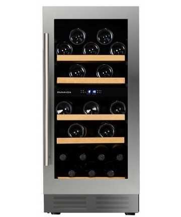 Racitor vinuri incorporabil DAU-32.78DSS