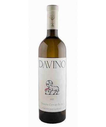 Vin Domaine Ceptura Blanc
