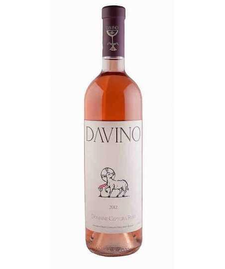 Vin Domaine Ceptura Rose