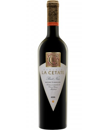 La Cetate Pinot Noir - Oprisor