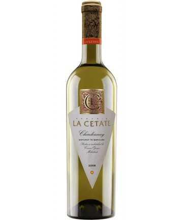 La Cetate Chardonnay - Oprisor