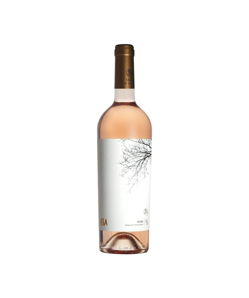 Issa Pinot Noir Rose-LIFE STYLE TIPS SRL