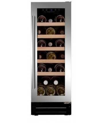 Racitor vinuri incorporabil DAU-19.58SS