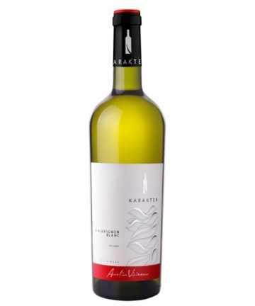 Vin Karakter Sauvignon Blanc - Aurelia Visinescu