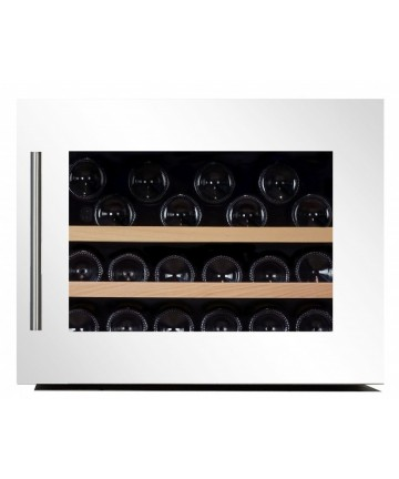 Racitor vinuri incorporabil DAB-28.65W