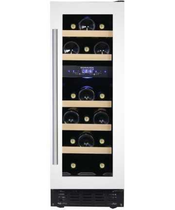 Racitor vinuri incorporabil sub blat DAU-17.57DW