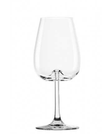 Set 6 pahare vin cu picior 485 ml - Vulcano