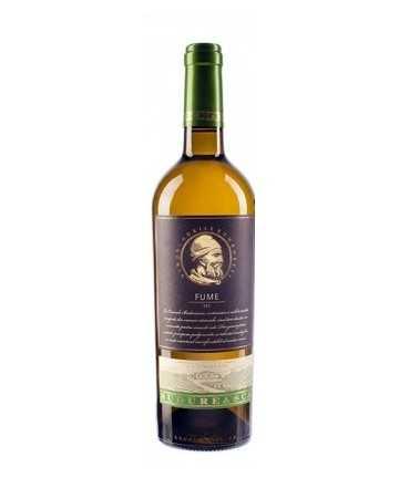 Vin Budureasca Premium Fume
