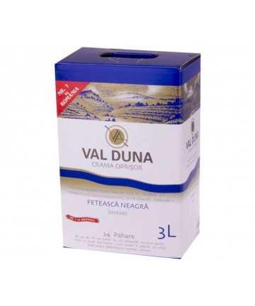 Val Duna Feteasca Neagra 3 L - Crama Oprisor