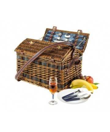 Cos picnic pentru 4 persoane Summertime