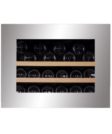 Racitor vinuri incorporabil DAB-26.60SS.TO