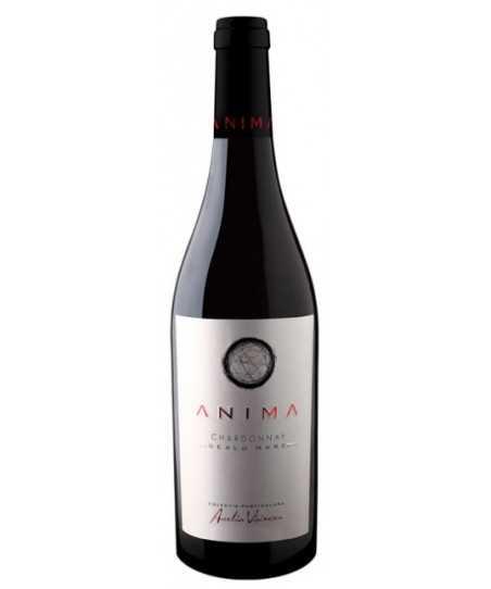 Vin Anima Chardonnay Oak - Aurelia Visinescu
