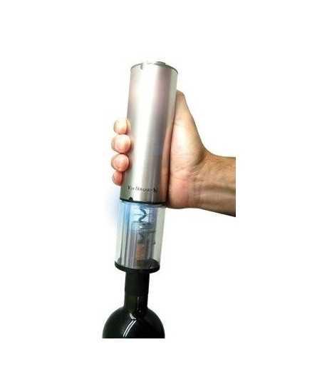 Desfacator electric pentru vin Deluxe