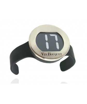 Termometru digital pentru servirea vinului