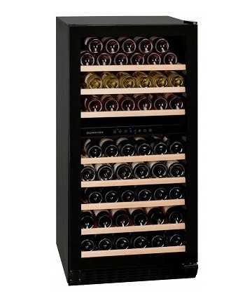 Racitor vinuri DX-94.270DBK