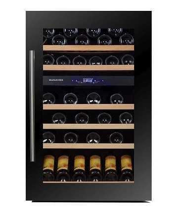 Racitor vinuri incorporabil DX-57.146DBK