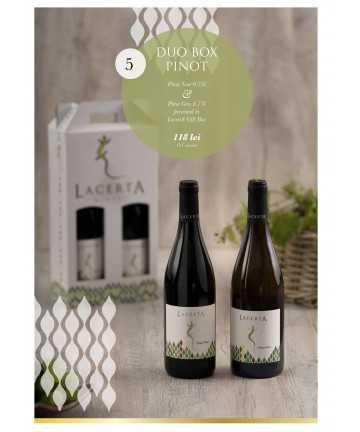 Duo Box Pinot