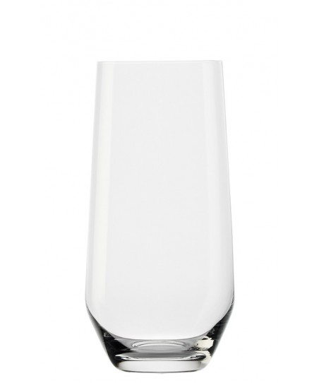 Pahar long drink 390 ml Stolzle Quatrophil Revolution