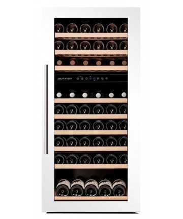Răcitor de vin incorporabil Dunavox DAB-89.215DW