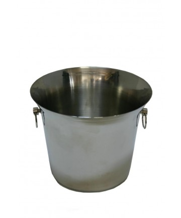 Frapiera inox 2 sticle
