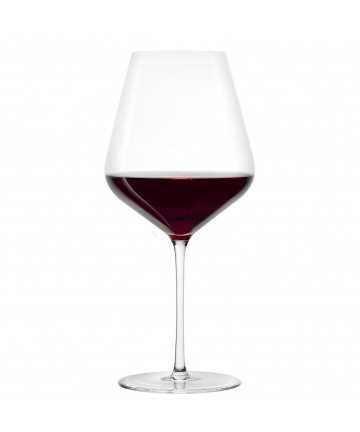 Set 6 pahare Burgundy 820 ml, Starlight