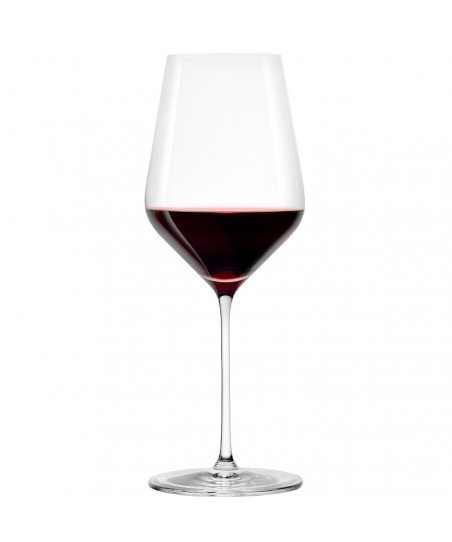 Set 6 pahare Red wine 510 ml, Starlight