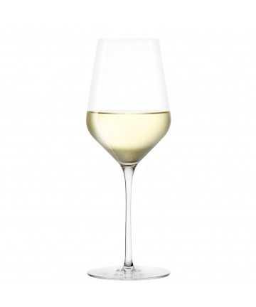Set 6 pahare White Wine 410 ml, Starlight