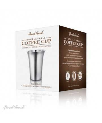 Cana cafea inox 236 ml CAT 8020-LIFE STYLE TIPS SRL