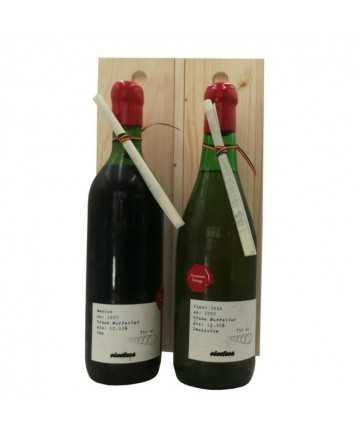 Caseta vinoteca 1990