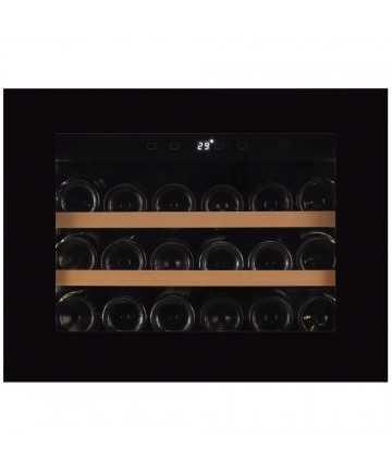 Răcitor de vin încorporabil în coloană, DAVG-18.46B.TO