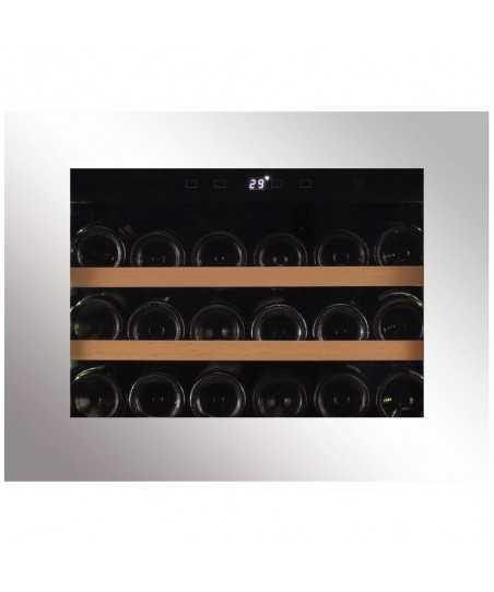 Răcitor de vin încorporabil în coloană, DAVG-18.46SS.TO