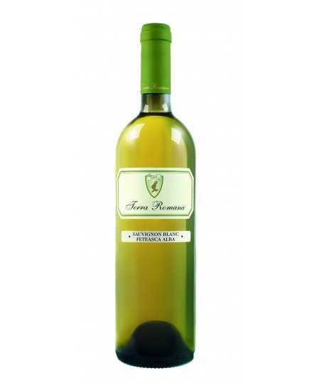 Sauvignon Blanc & Feteasca Alba - Terra Romana