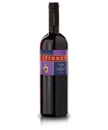 Vin Negru de Dragasani Reserve - Prince Stirbey