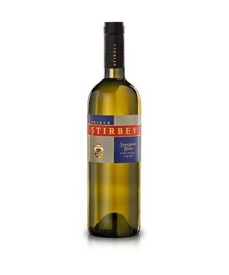 Sauvignon Blanc Vitis Vetus - Prince Stirbey