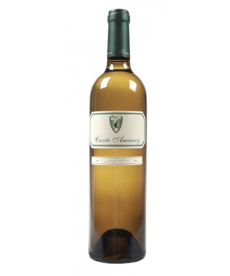 Vin Cuvee Amaury-LIFE STYLE TIPS SRL