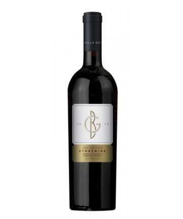 Stonewine  Feteasca Neagra cu Cabernet Franc