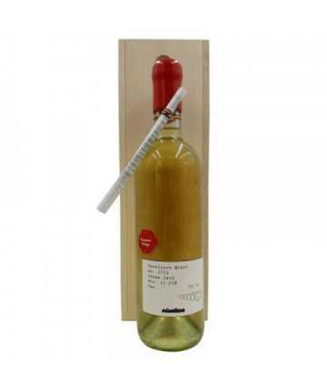 Sauvigonon Blanc Vinia 2003 cutie lemn