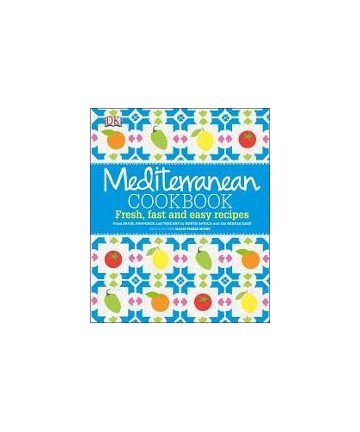 Mediteranean Cookbook