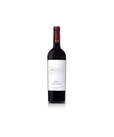 Vin Rosu de Purcari