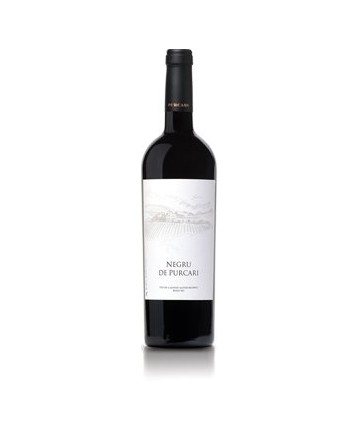Vin Negru de Purcari