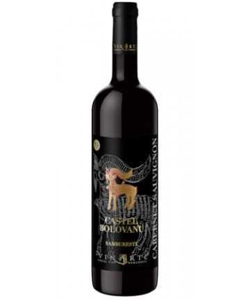 Vin Castel Bolovanu-Cabernet Sauvignon