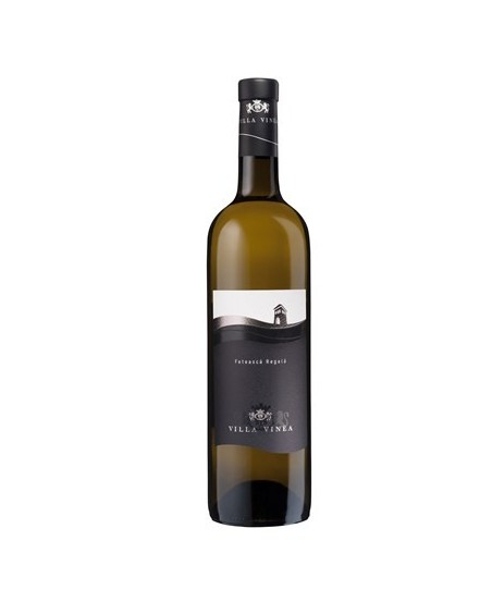 Vin Feteasca Regala Premium - Villa Vinea