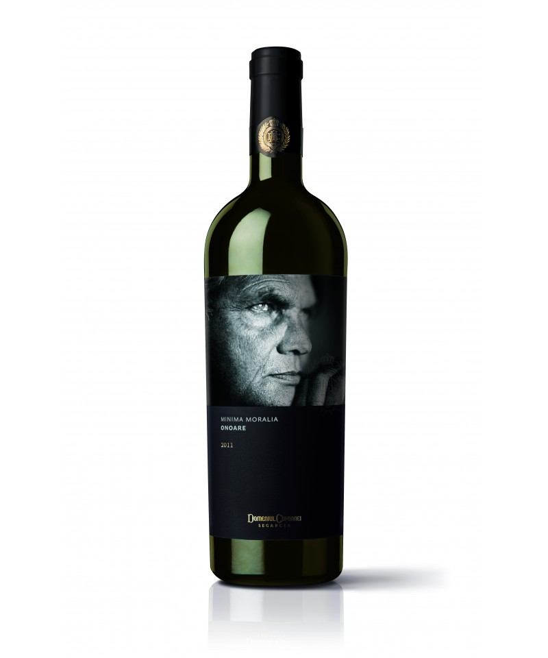 Vin Minima Moralia Onoare-LIFE STYLE TIPS SRL