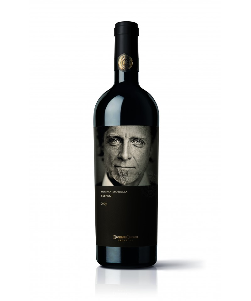 Vin Minima Moralia Respect-LIFE STYLE TIPS SRL