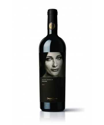 Vin Minima Moralia Daruire