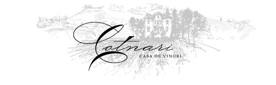 Cotnari-Casa de vinuri